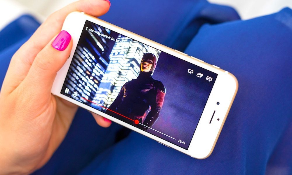 Verizon's New Unlimited Data Plans Will Throttle Video Streams
