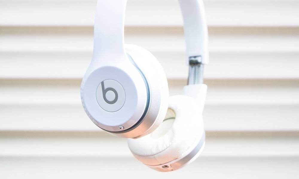 Beats Solo 3 Headphone Giveaway
