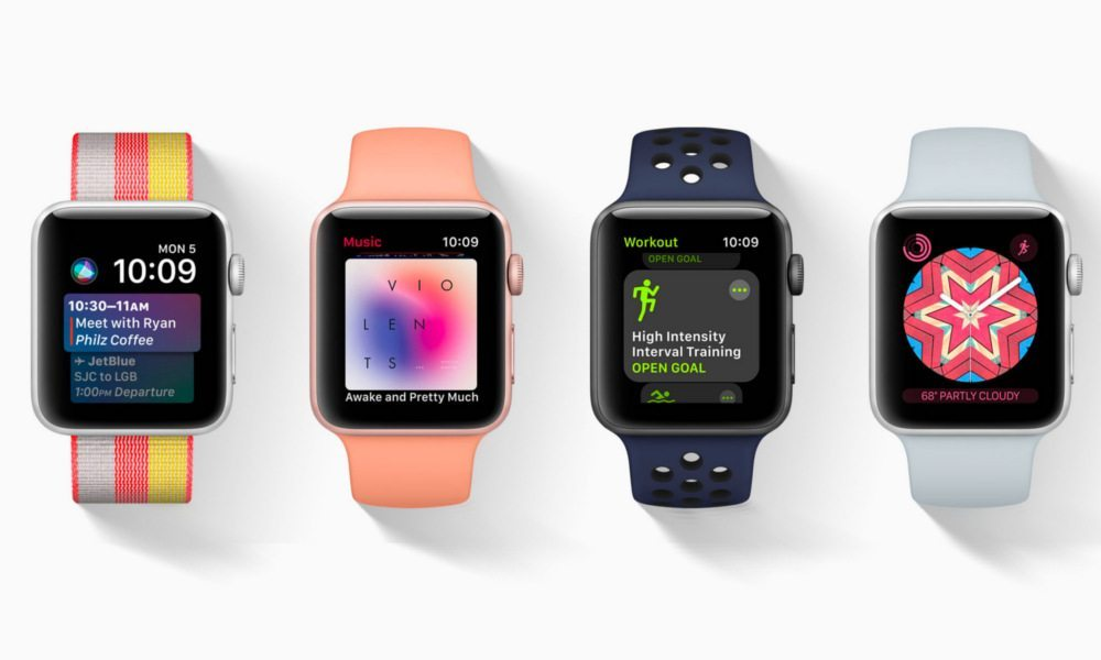 Apple Watch to soon support virtually every workout
