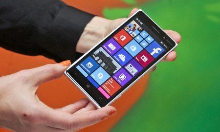 New York Police Dept. to Swap 36,000+ Windows Phones for iPhones