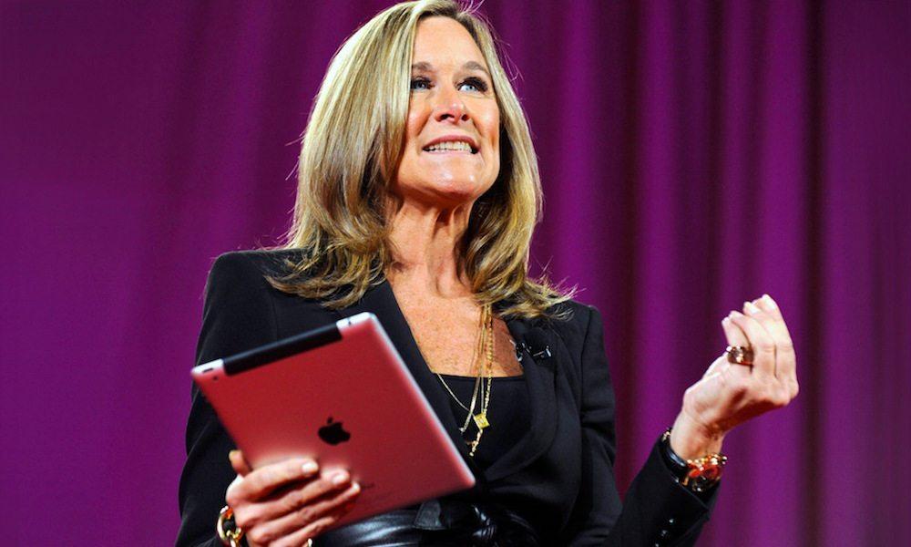 Top 5 Highest-Paid Apple Executives