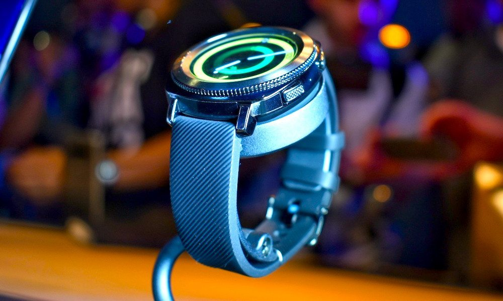 Samsung Reveals iOS-Compatible Smartwatches Ahead of Apple Watch S3