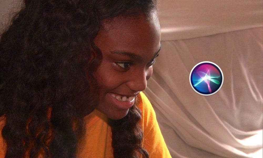 Apple's Siri Helps Save Sick Teen During Hurricane Harvey