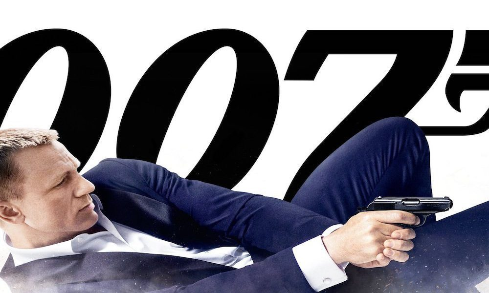 Apple Joins Billion Dollar War for James Bond Franchise