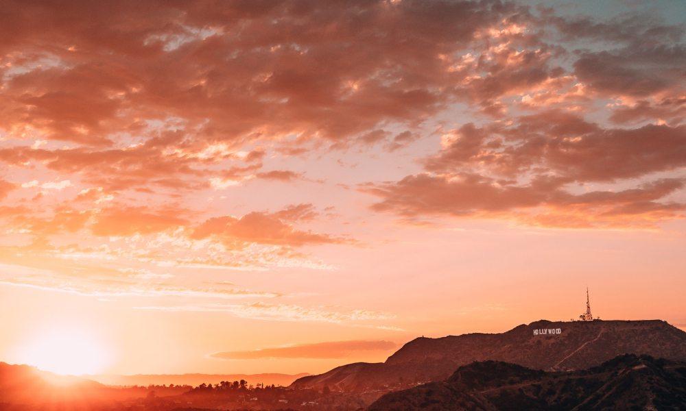 Hollywood Hills Iphone Wallpaper Idrop News