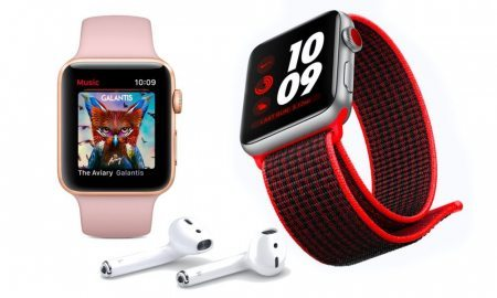 Here's How Much Apple Watch Series 3 Cellular Data Will Cost