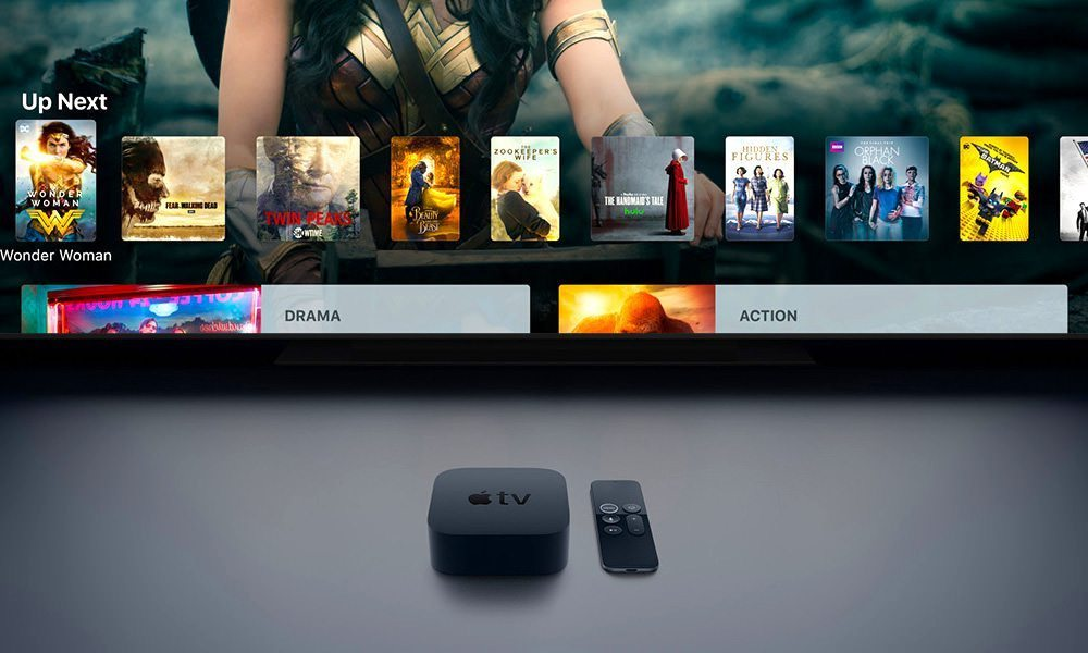 How the Apple TV 4K Will Beat Its Toughest Competitors