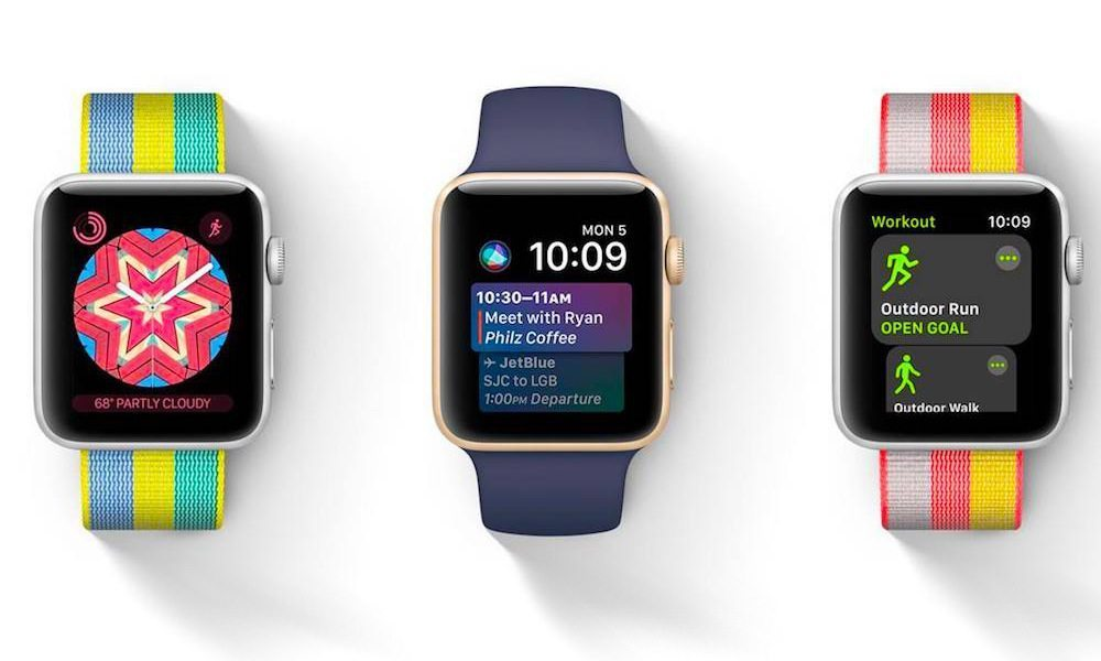 4 Most Important Updates Coming to watchOS 4