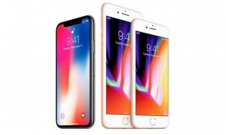 Benchmarks Reveal iPhone X Is Faster Than Any Other Smartphone