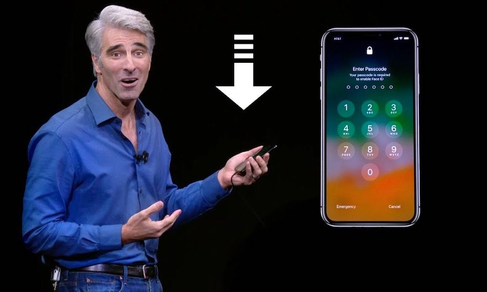 Here's Why Apple's 'Face ID Fail' Wasn't a Fail at All