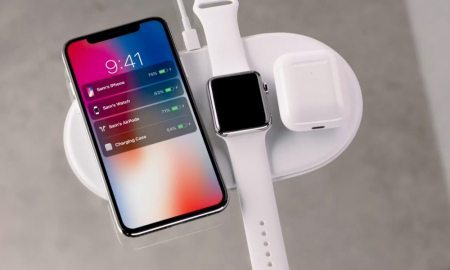 Fast Charging Comes to iPhone X, 8 (But Requires a New Charger)