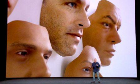 U.S. Senator Raises Privacy Concerns About Apple's Face ID