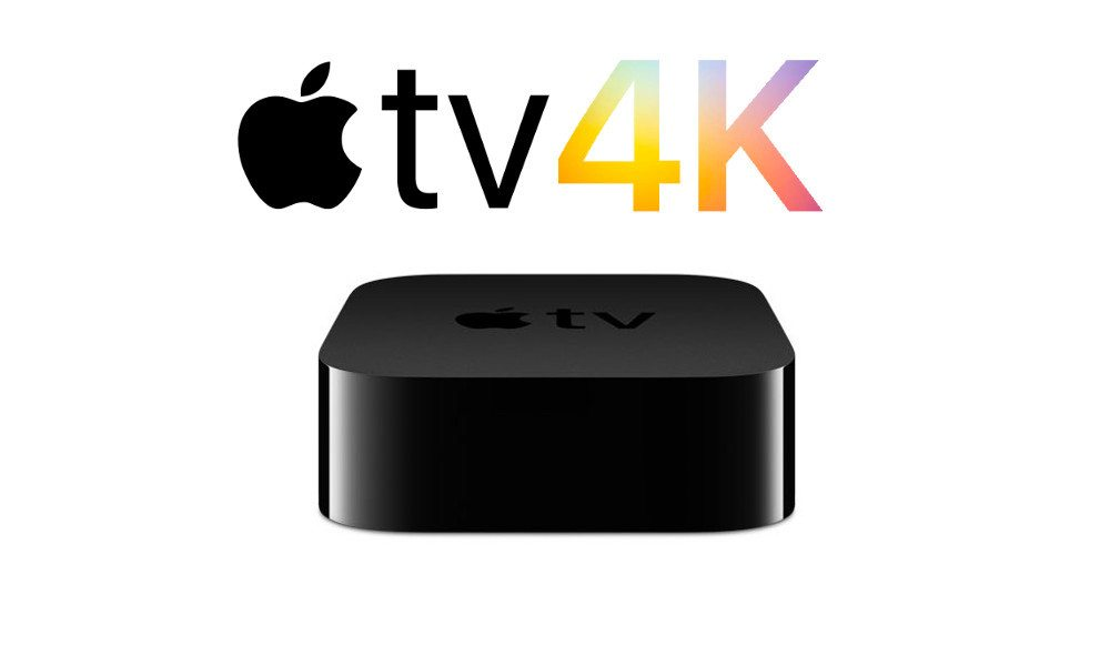 ITunes now has 4K content for your new Apple TV