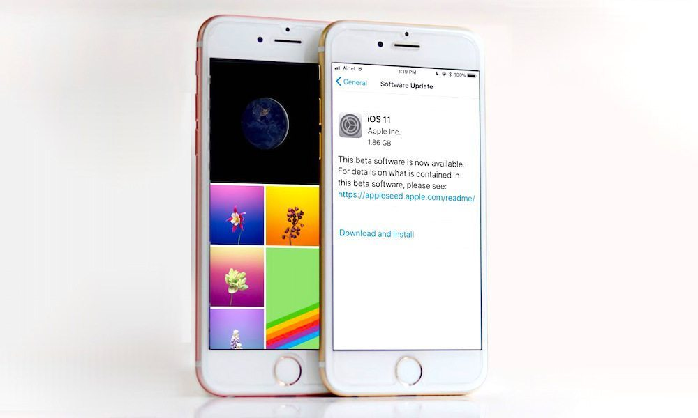 7 Tips to Prepare Your iPhone and iPad for iOS 11