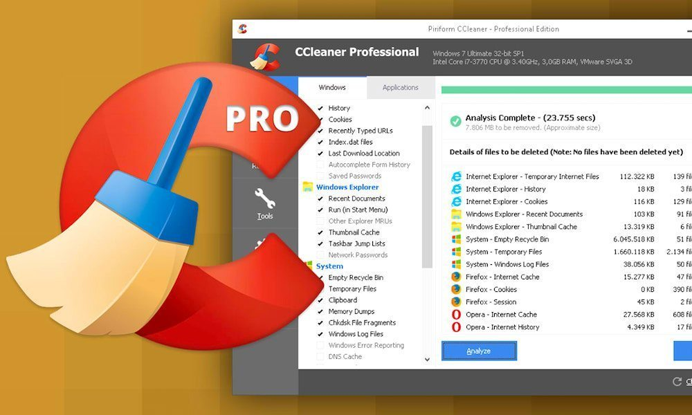 Malware Found in CCleaner Software Downloaded 2 Million+ Times