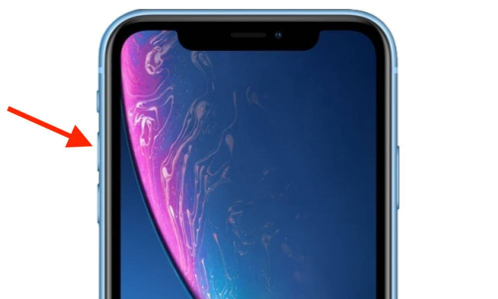 How To Reset Iphone Xr Up
