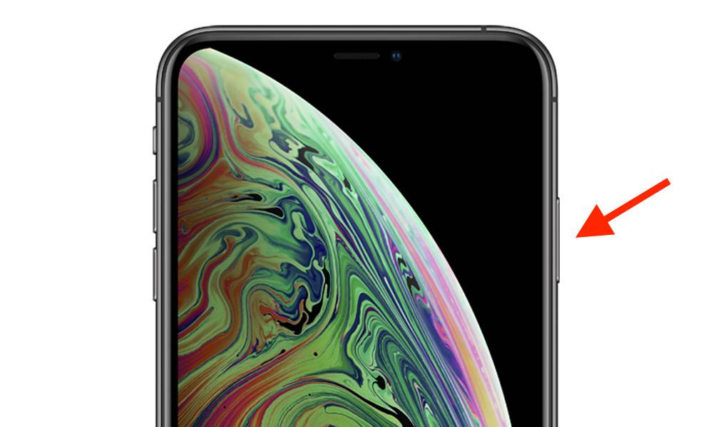 How To Reset Iphone Xs Mac Side