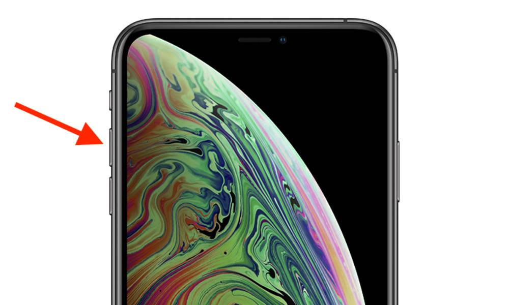 How To Reset Iphone Xs Mac Up
