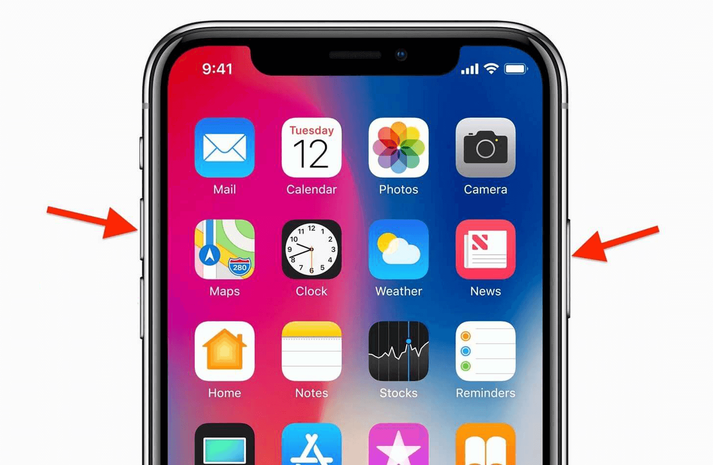Ultimate Screenshot Guide for All of Your Apple Devices
