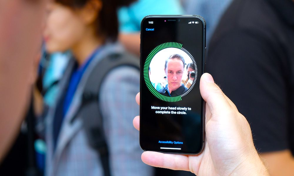 Apples upcoming iPhones will feature Face ID feature, reports
