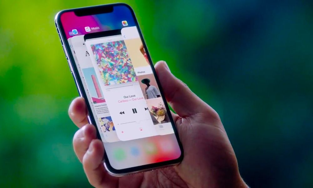 Apple SVP Says 3D Touch App Switcher Gesture Will Return
