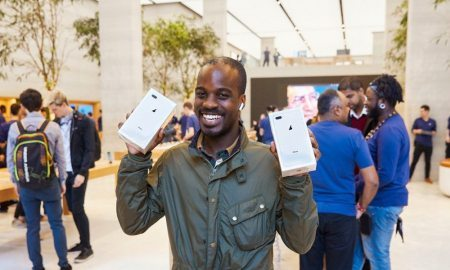 iPhone 8 Launch Considered 'Bleak' As Customers Hold out for iPhone X