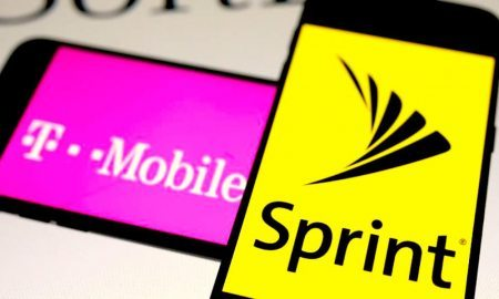 T-Mobile and Sprint Agree on Tentative Terms for Merger