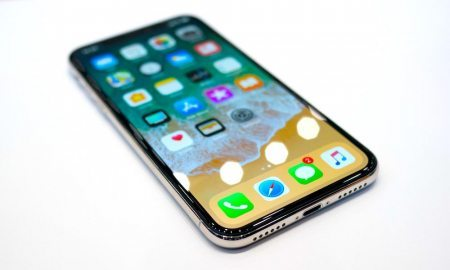 iPhone with Massive 6.46-inch Display Rumored for 2018