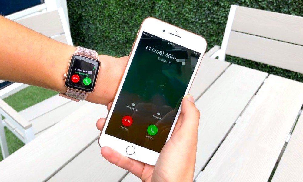 iPhone-8-Phone-Call
