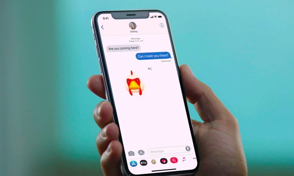 iPhone X Specs Revealed: 3GB RAM, Large 2,715mAh Battery
