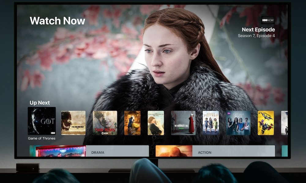 Apple to Launch Premium TV Series Akin to 'Game of Thrones'