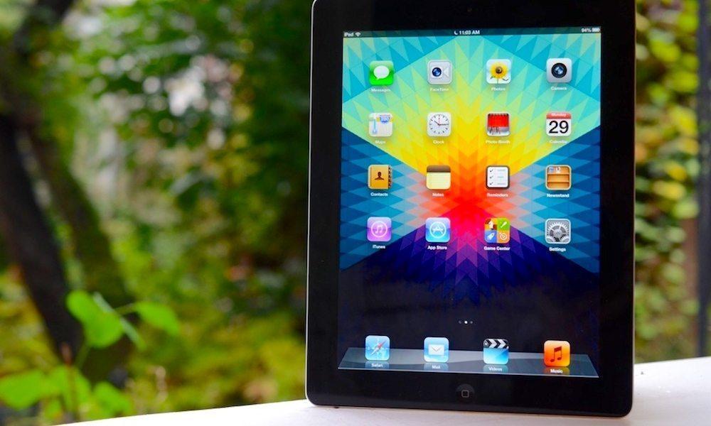 iPad-4-Gen