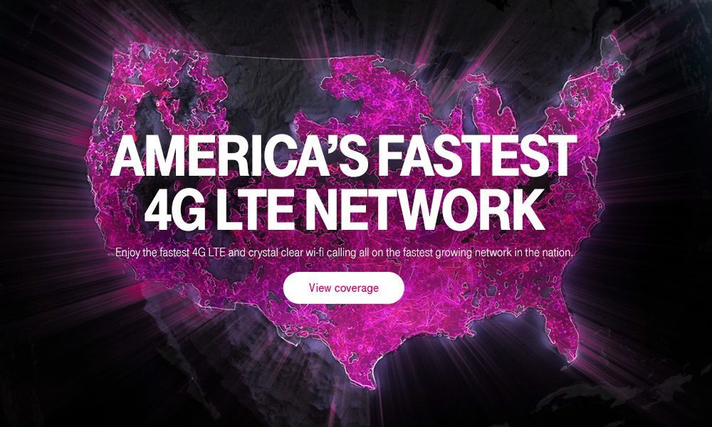 T-Mobile Claims 'Fastest 4G LTE' Again After Agreeing to Stop