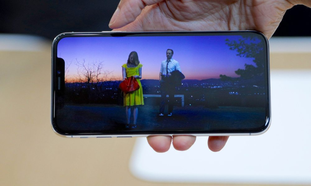 Samsung Will Make $4 Billion More on iPhone X Than Galaxy S8