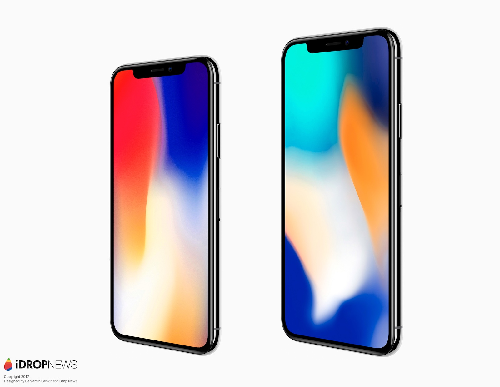 Iphone X Plus Release Date Rumors News And Images