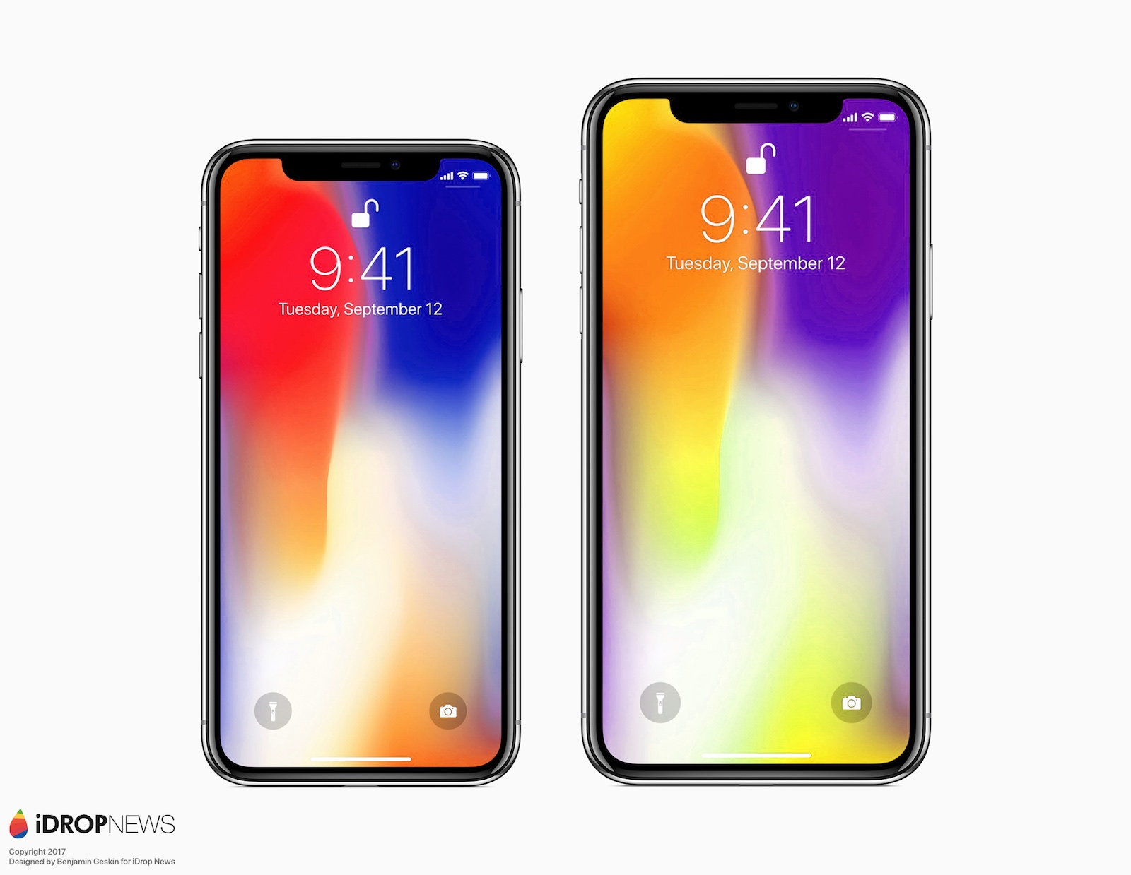 iphone x plus release date rumors news and images. Black Bedroom Furniture Sets. Home Design Ideas