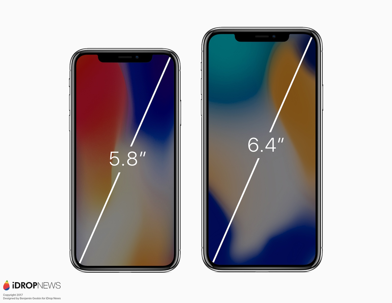 iPhone X Plus Release Date, Rumors, News, and Images