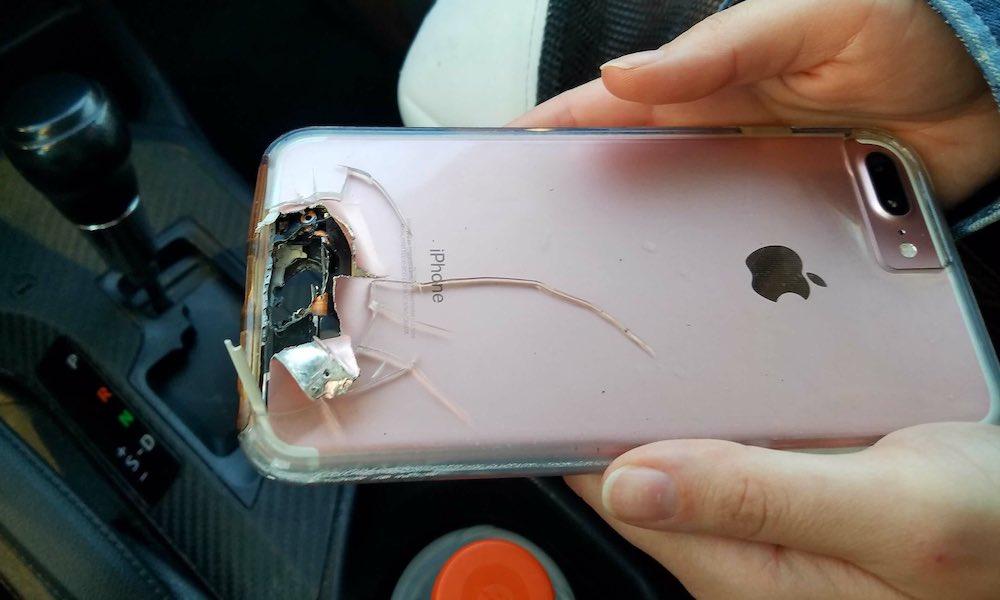 Woman's iPhone Stops Bullet, Saves Her Life in Las Vegas Shooting