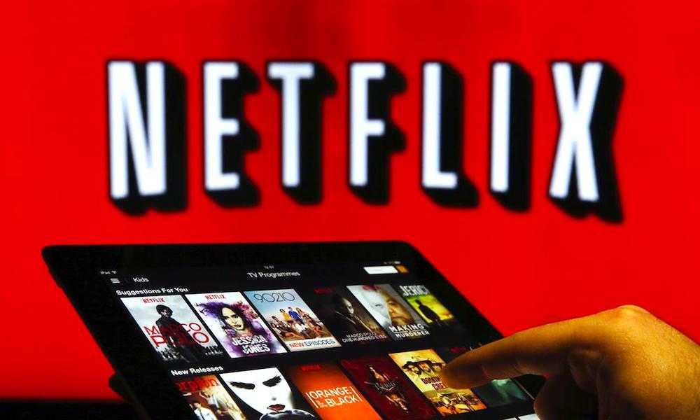 Apple Predicted to Buy Netflix Soon in Effort to Revive TV Offerings