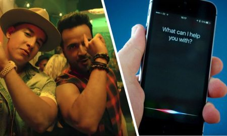 Siri Believed Smash-Hit 'Despacito' Was Bulgaria's National Anthem