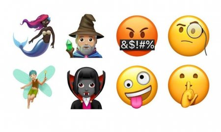 Apple Confirms 56 New Emoji Are Coming to iOS 11.1