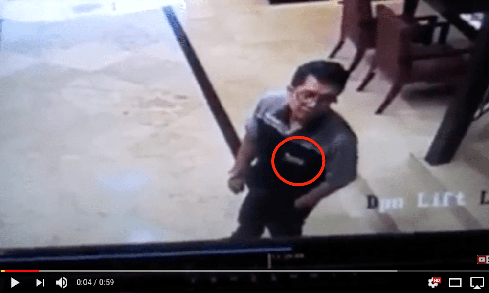 Samsung In Spotlight Again After Phone Explodes In Man's Pocket