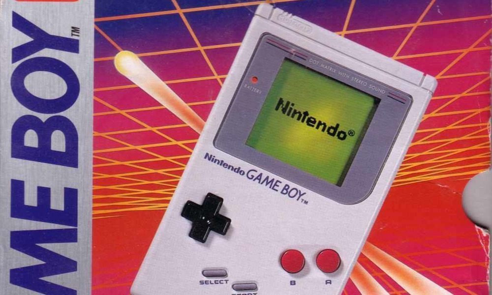 Classic Nintendo Game Boy Is Coming, Trademark Filing Suggests