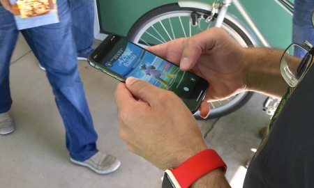 New iPhone X Spyshot Reveals a (Temporary) Problem