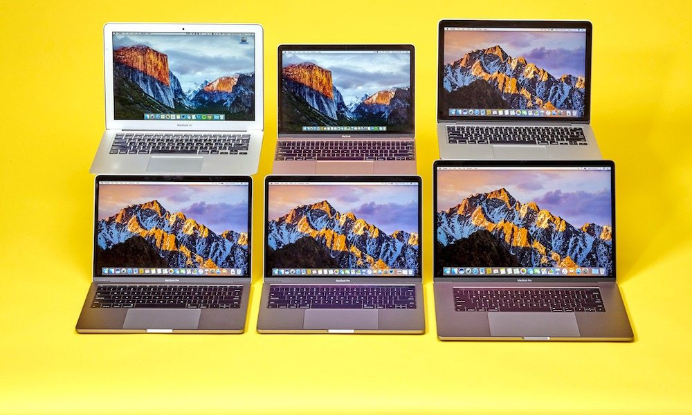 Apple Now Offers up to $2,500 When You Trade in a Qualifying Mac