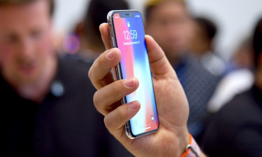 Here's How Much an iPhone X Will Cost in 32 Countries