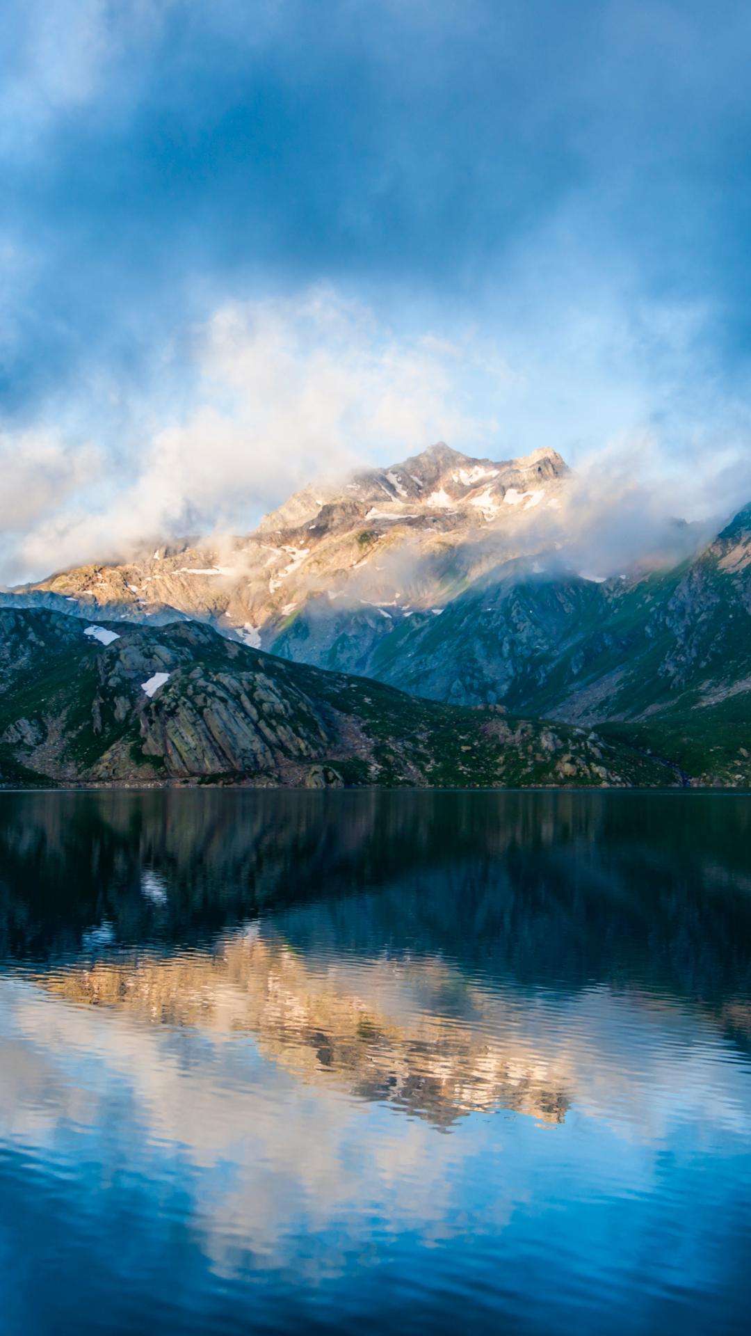 Cool Wallpaper Mountain Iphone - Misty-Mountains-iPhone-wallpaper-1080x1920  Trends_282930.jpg