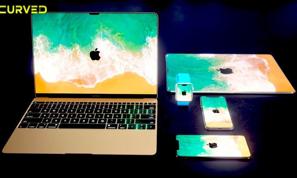 iPhone-X-Style-Display
