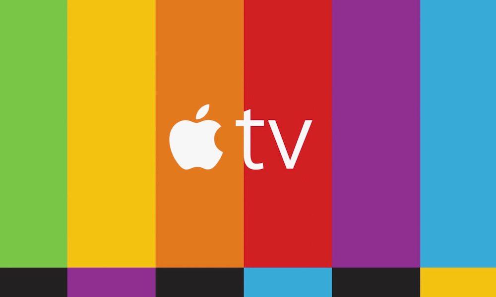 Apple Will Avoid Violent, Risqué Original TV Content for 2019