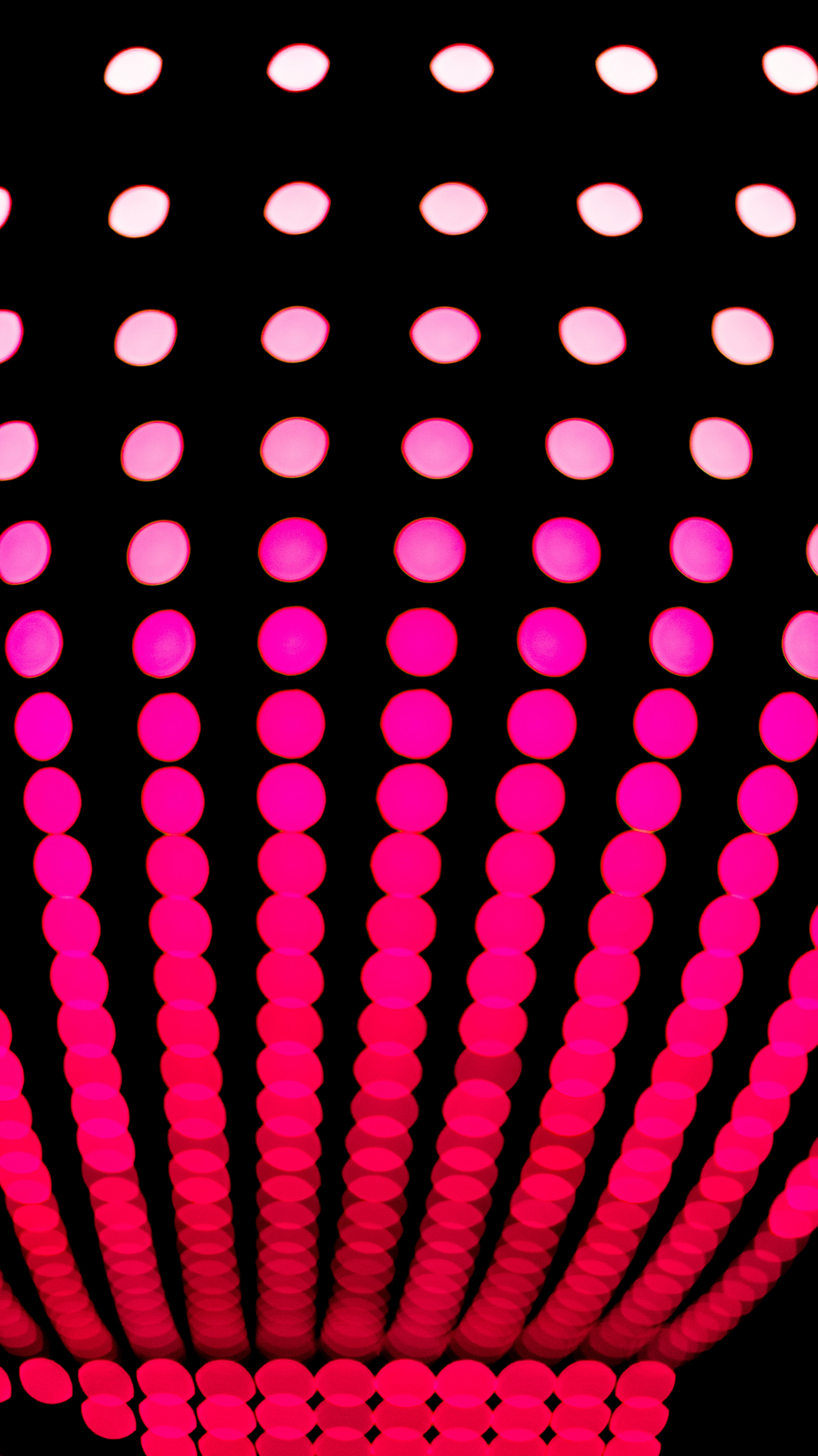 Neon Lights Iphone Wallpaper Idrop News